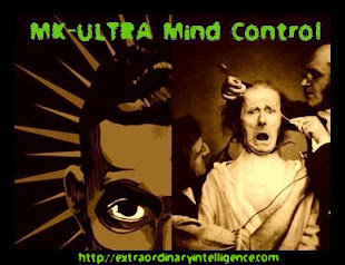 Proyecto MK Ultra