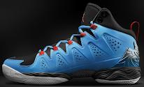 Air Jordan Melo M10 (2014)