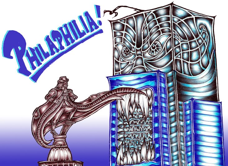 Philaphilia