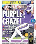 """Purple Craze"""