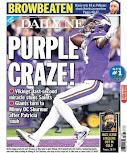 """""""Purple Craze"""""""
