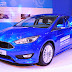 Ford Focus 2016 có giá bán từ 800 triệu đồng tại Việt Nam