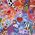 Wild and Crazy  – 140 x 100 cm