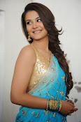 Naziya photos at Aashiqui 2 Telugu Remake-thumbnail-1