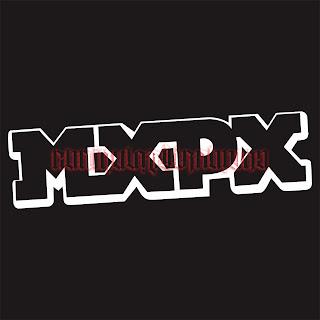 Logo MXPX vector
