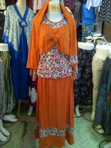 Beli Baju Lebaran Murah Meriah Grosir Baju Muslim Murah