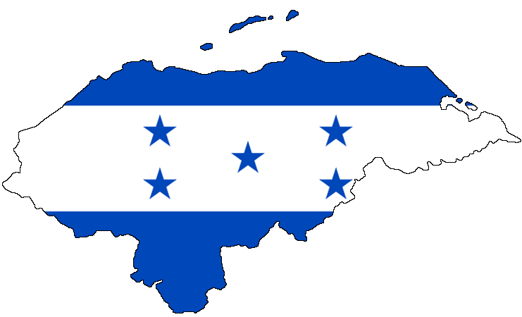 Honduras flag pictures for State of the art meaning