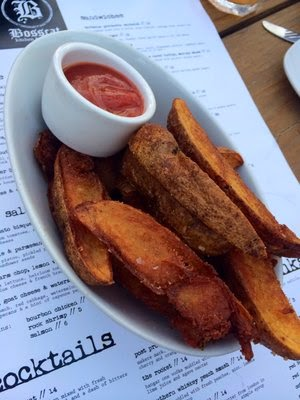 french fries, best thing to eat, best places to eat in OC, food blogs in OC, food blog OC