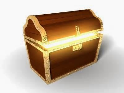 LNS Treasure Hunt Blogs