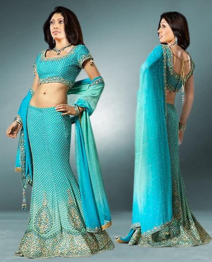 Designer Hamid Hussain: Asian Bridal Dresses