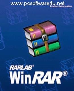 WinRAR (64-Bit) 5.01