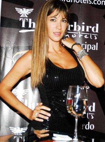Peruana Tilsa Lozano
