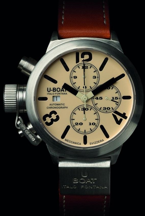 Replica UBoat Watch UBoat Fake Watches