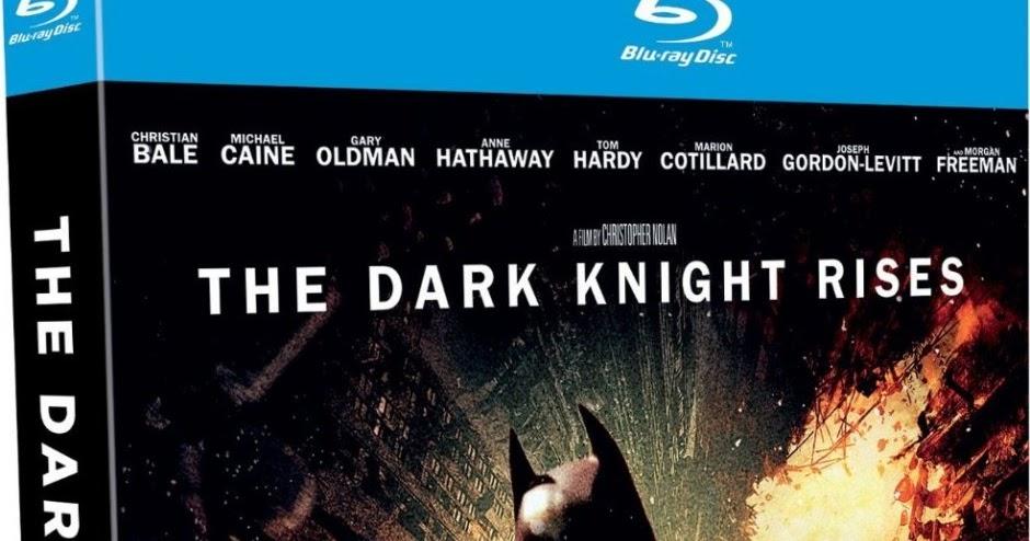 Resume the dark knight rises