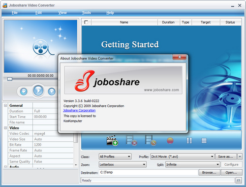 Hp scanjet 3770 driver windows xp. Joboshare DVD Toolkit Platinum 3.2.7.05
