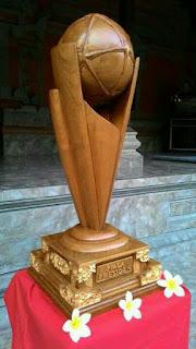 Foto Piala Presiden 2015