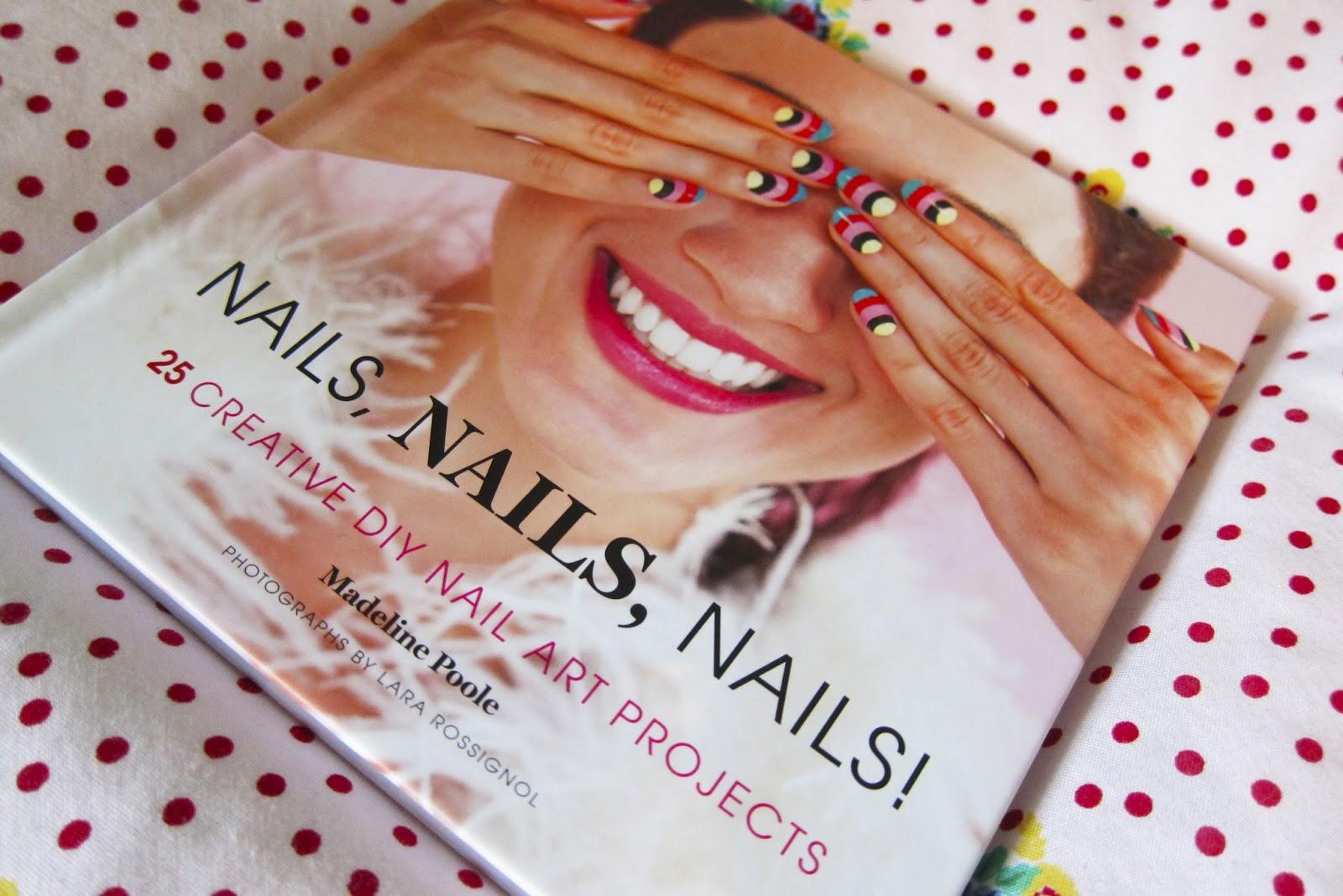 Nails, Nails, Nails- 25 Creative DIY Nail Art Projects By Madeline ...