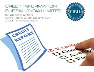Cibil.com – Online Credit score checking tool for India