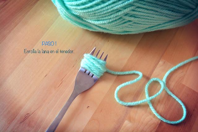 Las flechas de vera manualidades f ciles pero f ciles de - Manualidades en lana ...