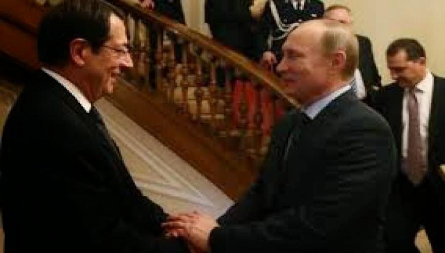 """Λύσσαξαν οι Βρετανοί από την συμφωνία Κύπρου-Ρωσίας: """"Δίνουν βάσεις & παίρνουν δισεκατομμύρια ευρώ""""!"""