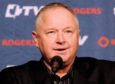 randy carlyle leafs