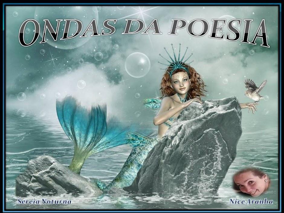 Ondas da Poesia