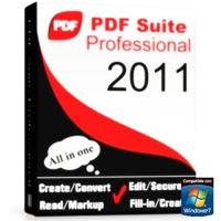 PDF Suite Professional 2011 Full Crack 1