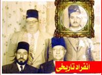 انفراد تاريخي المذكرات السرية لرئيس جهاز مخابرات الإخوان