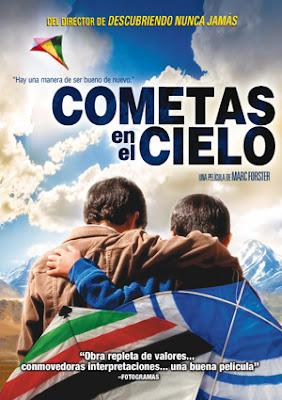 Cometas en el Cielo (2007) DVDRip Latino