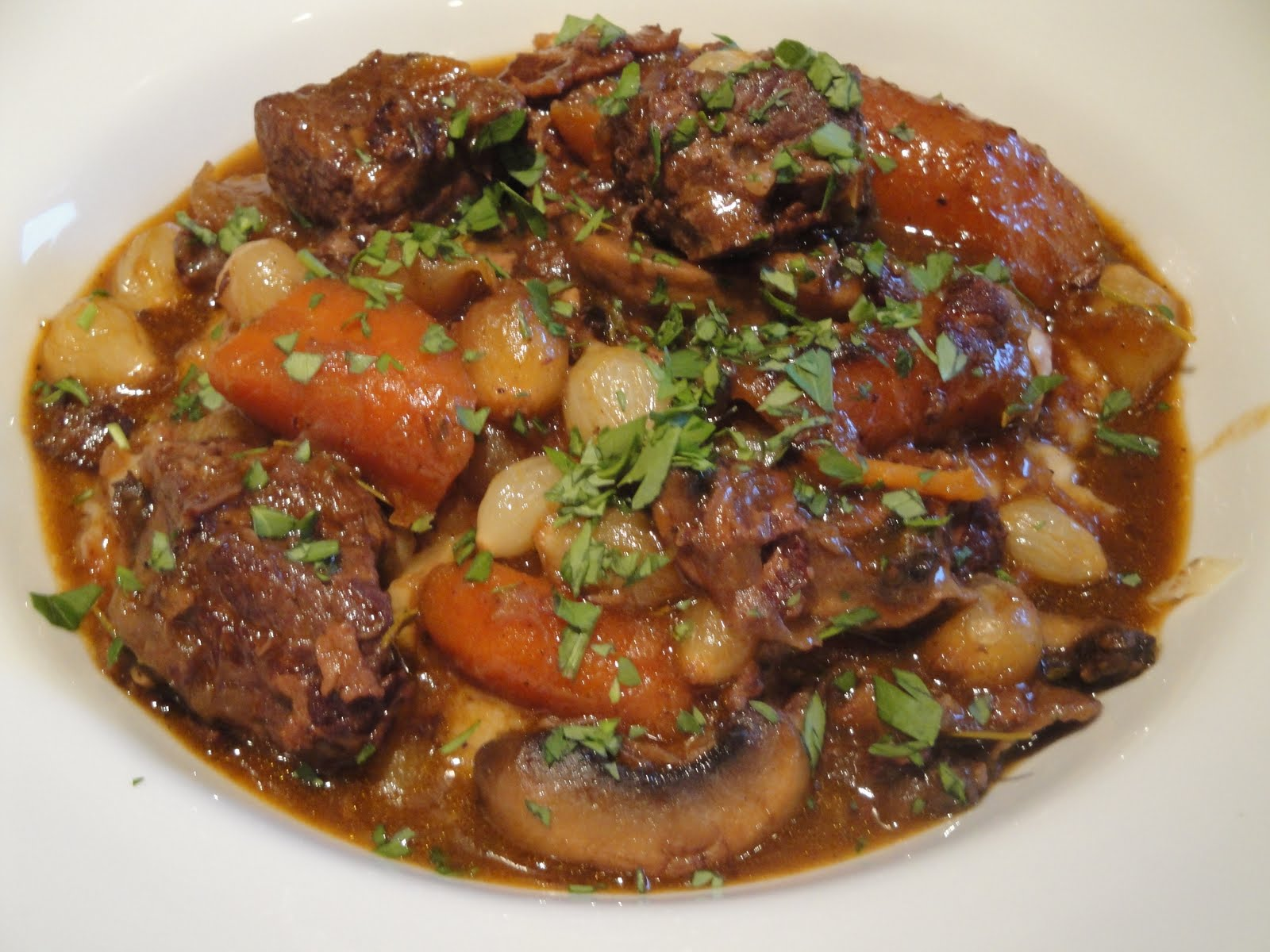 TEST #40: Beef Bourguignon | Bon Appétit...an American Test Kitchen