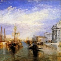 El Gran Canal, Venècia (Joseph Mallord William Turner)