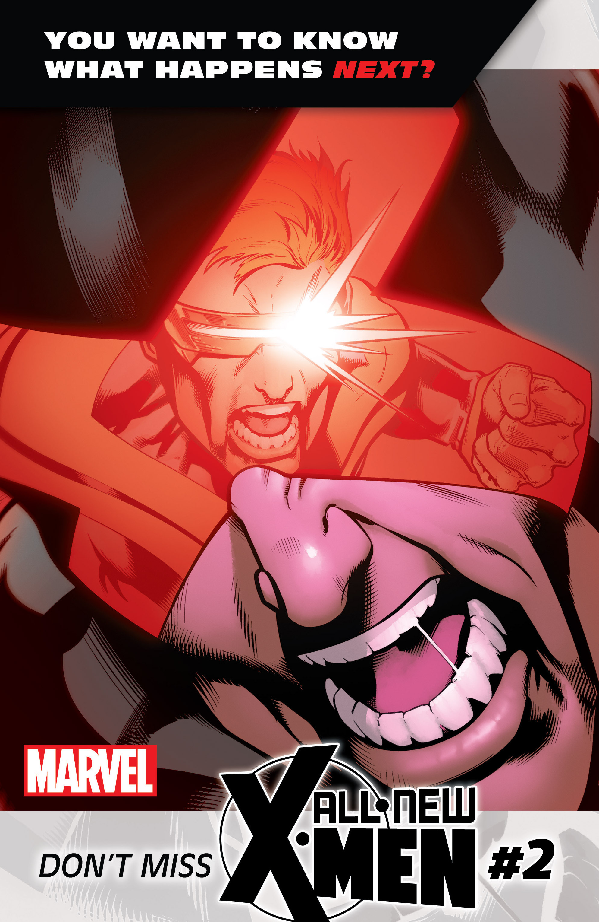 All-New X-Men (2016) Issue #1 #2 - English 24