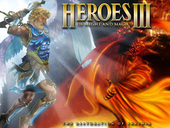 #35 Might Magic Heroes Wallpaper