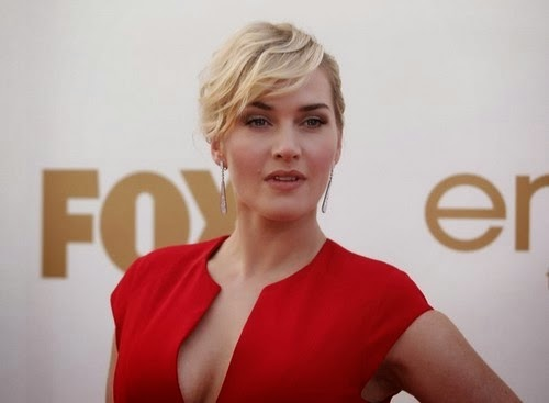 Kate Winslet sexy hd wallpaper