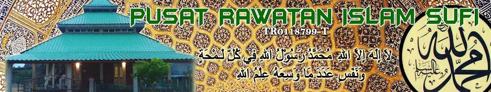 PUSAT PERUBATAN ISLAM | PERUBATAN SUFI | RAWATAN ISLAM | HARGA MURAH | TERBAIK