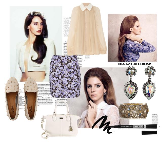 Lana Del Rey, cantora Lana Del Rey, Estilo Lana Del Rey, Moda Lana Del Rey, Inspiração Lana Del Rey, Looks Lana Del Rey, Casual Lana Del Rey, Outfits Lana Del Rey, Conjuntos Lana Del Rey,