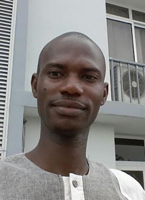 Emmanuel Ojo the blogger locked up and refused bail by Ogun state government.