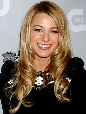 long layered hairstyles for women. Hairstyle Blake Lively