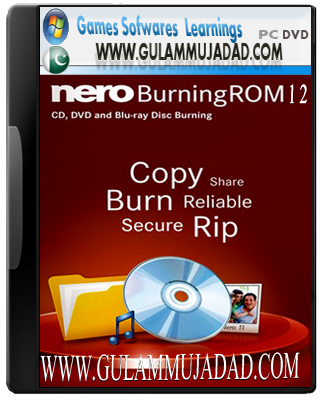 free download audio for pc software nero burning