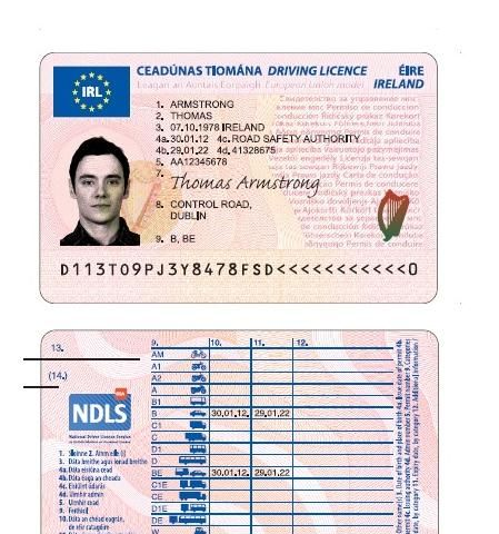 download how to tell if a uk driving license is fake free