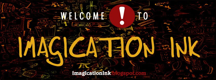 Imagication Ink