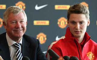 Rekrutan Baru Manchester United