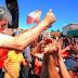Ricardo arrasta multidão em Santa Terezinha, Catingueira e Olho D'água
