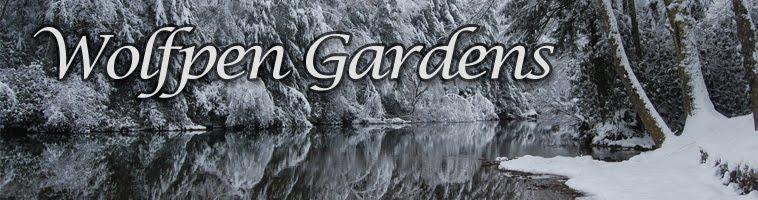 Wolfpen Gardens