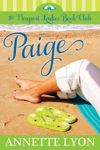 PAIGE by Annette Lyon