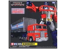 Pre-Order - Takara Tomy Transformers Masterpiece MP-10 Convoy Ver.2 (Reissue)