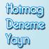 Hotmag Deneme 1