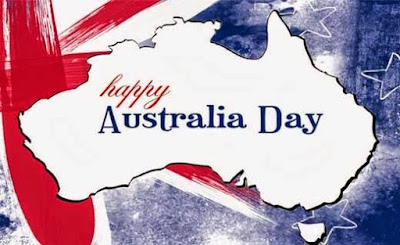 Australia Day 2016 Best Wishes SMS Messages