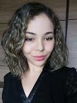 Blogueira - Thais Mesquita