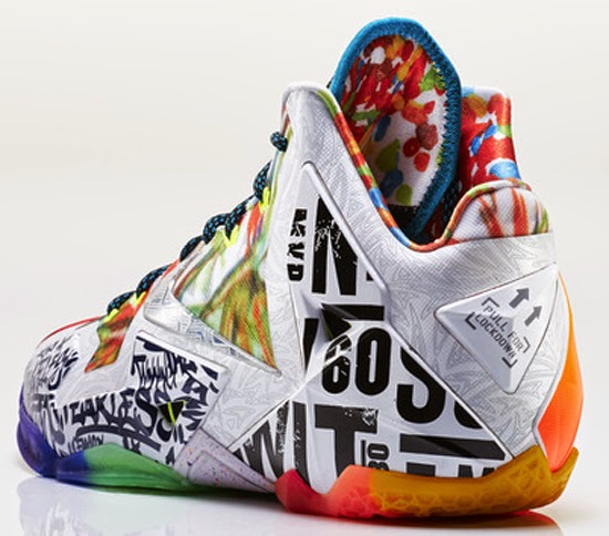 Kd 11 Fruity Pebbles | www.pixshark.com - Images Galleries ...